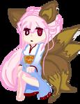 Kitsune Chibi