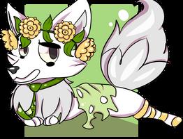 Foxy by royalshame