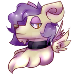 Pone Bust