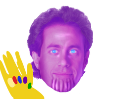 Thanos Jerry by royalshame