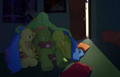 Nightmare by Mizu-Inu