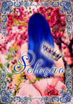 The Selection- Book Cover- Wattpad (not available)