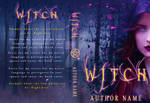 The witch full cover ( Avaliable)