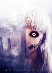 Haunted Spirit by liviapaixao