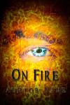 Book Cover Contest - On Fire