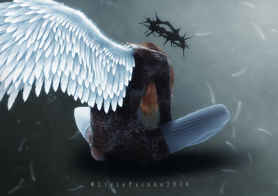 Thorned Angel