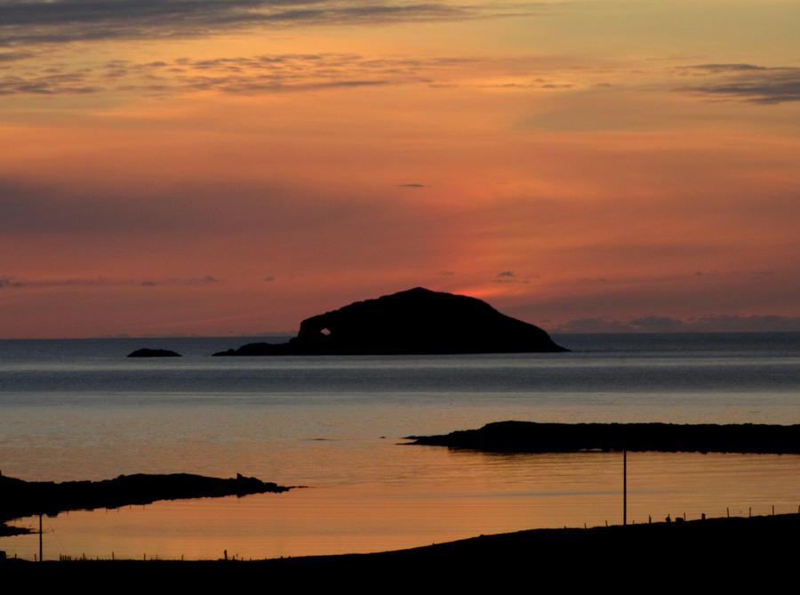Gentle evening by Heylormammy