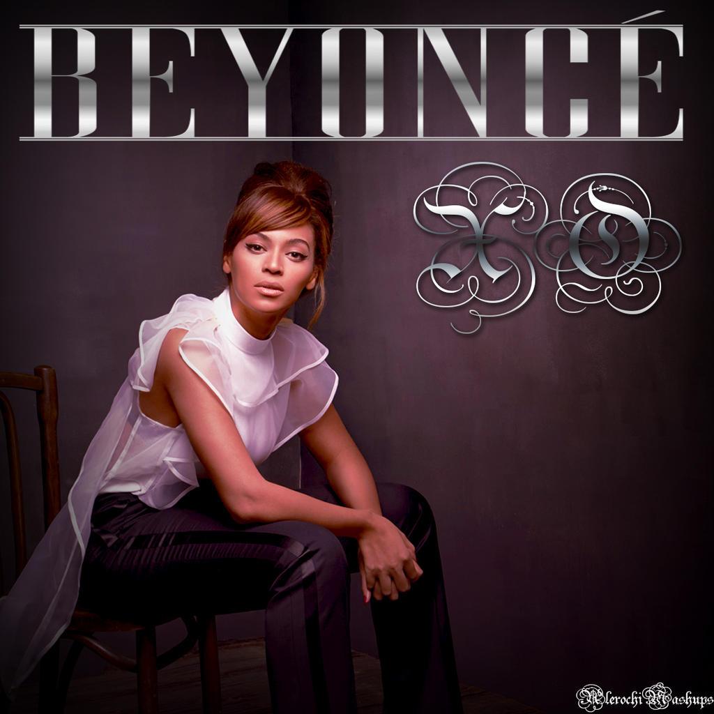 Beyonce Album Xo - Beyonce Albums