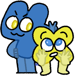 4 and X - BFB