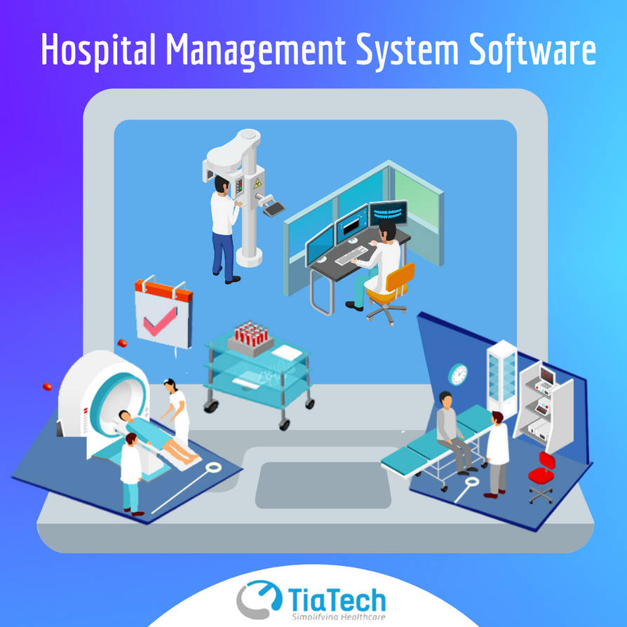 Hospital Management System Software by tiatech on DeviantArt