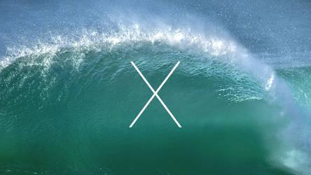 New OS X (10.9?) Wallpaper by osullivanluke