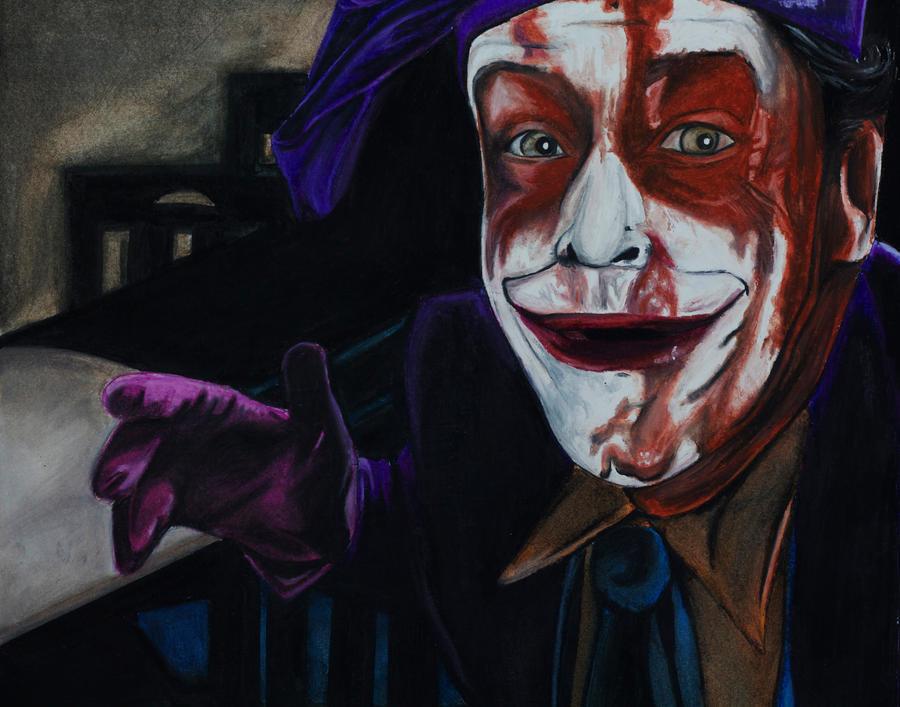 Boo! by jokerproduct