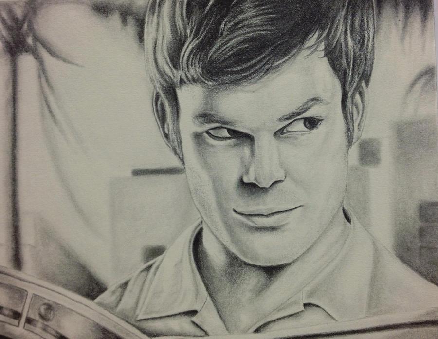 Dexter by jokerproduct