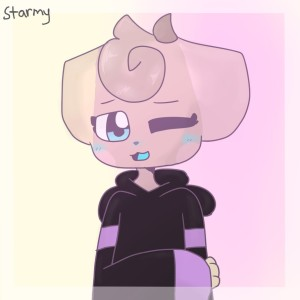 Thefluffypowerbox's Profile Picture