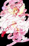 Kinomoto Sakura / Render