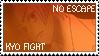no escape_kyo by chmosca