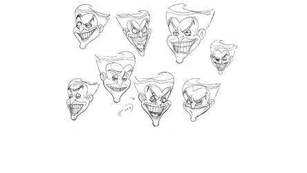 Joker 2 by SpawnofSprang