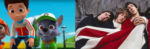 PAW Patrol Meets The Who (1/3)