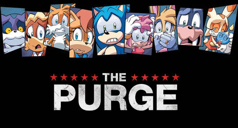 Sonic: The Purge