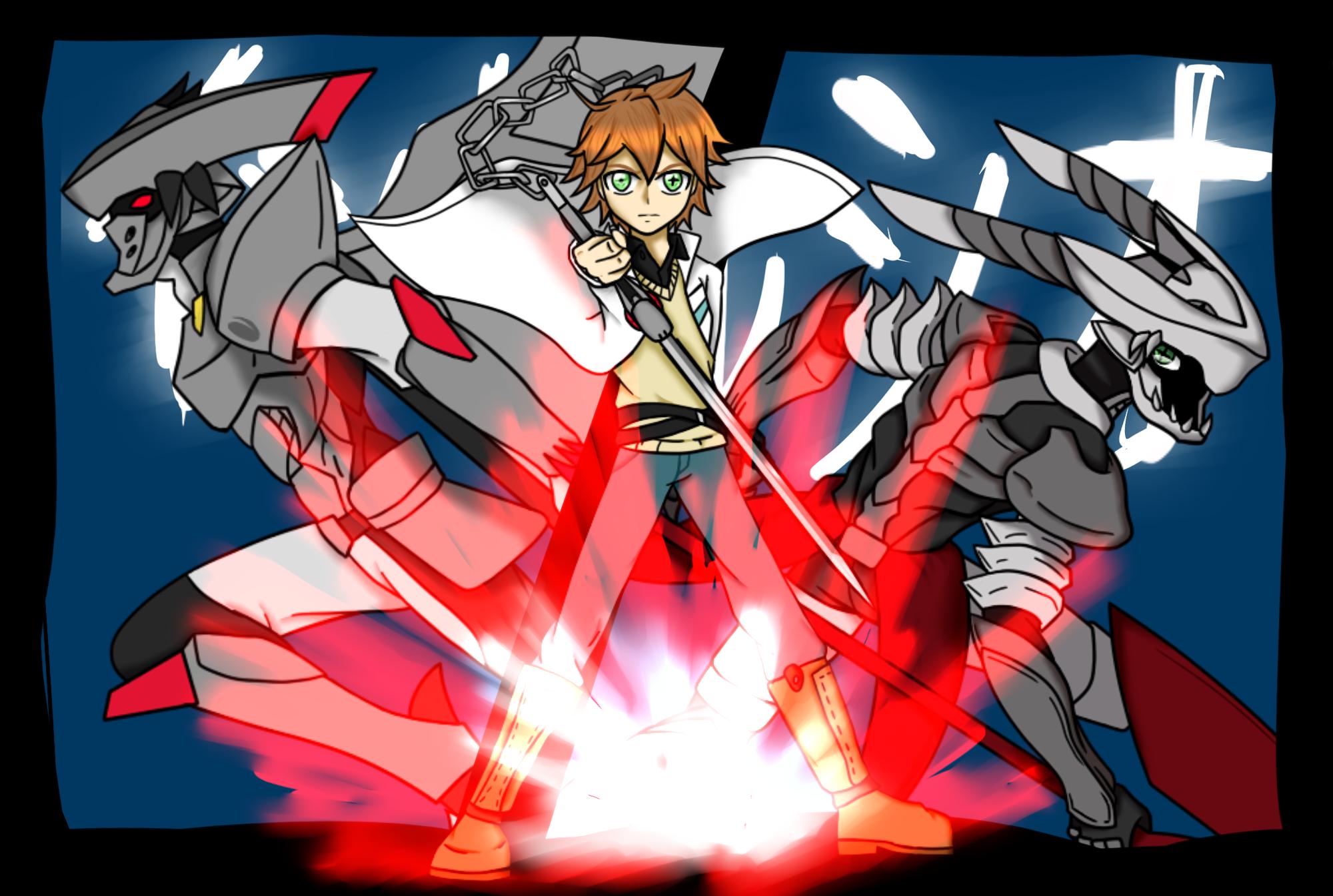 Akame Ga Kill Tatsumi By Audiobeatzz On Deviantart