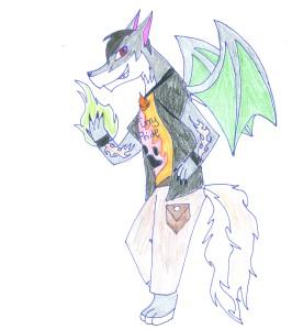Aleks-Wulfe's Profile Picture