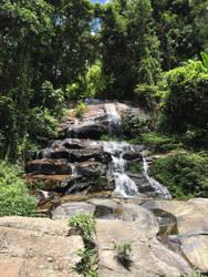 Chiang Mai Montha Than Waterfall