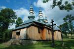 Turzansk orthodox church I