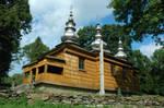 Rzepedz orthodox church