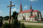 Ostrowy Tuszowskie