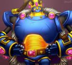 Bomb King {Paladins}