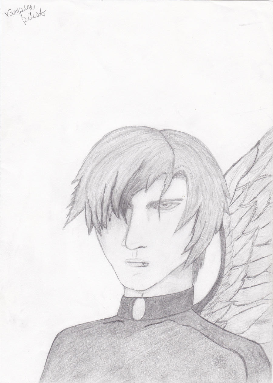 Vamp by Kiba-Aido