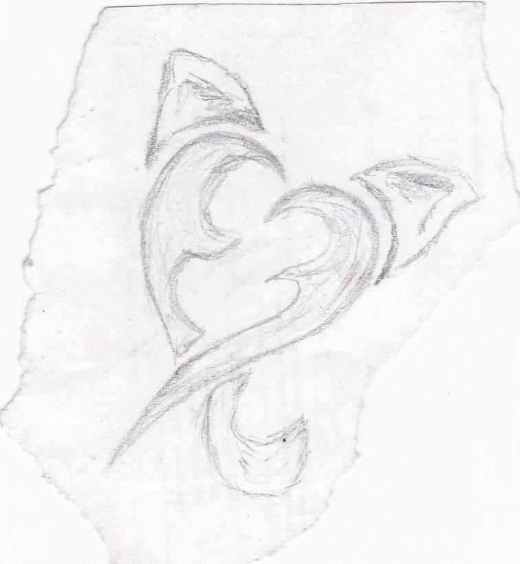 My Anthro Heart by Kiba-Aido