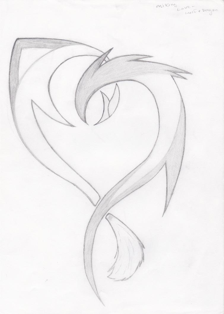 Heart by Kiba-Aido