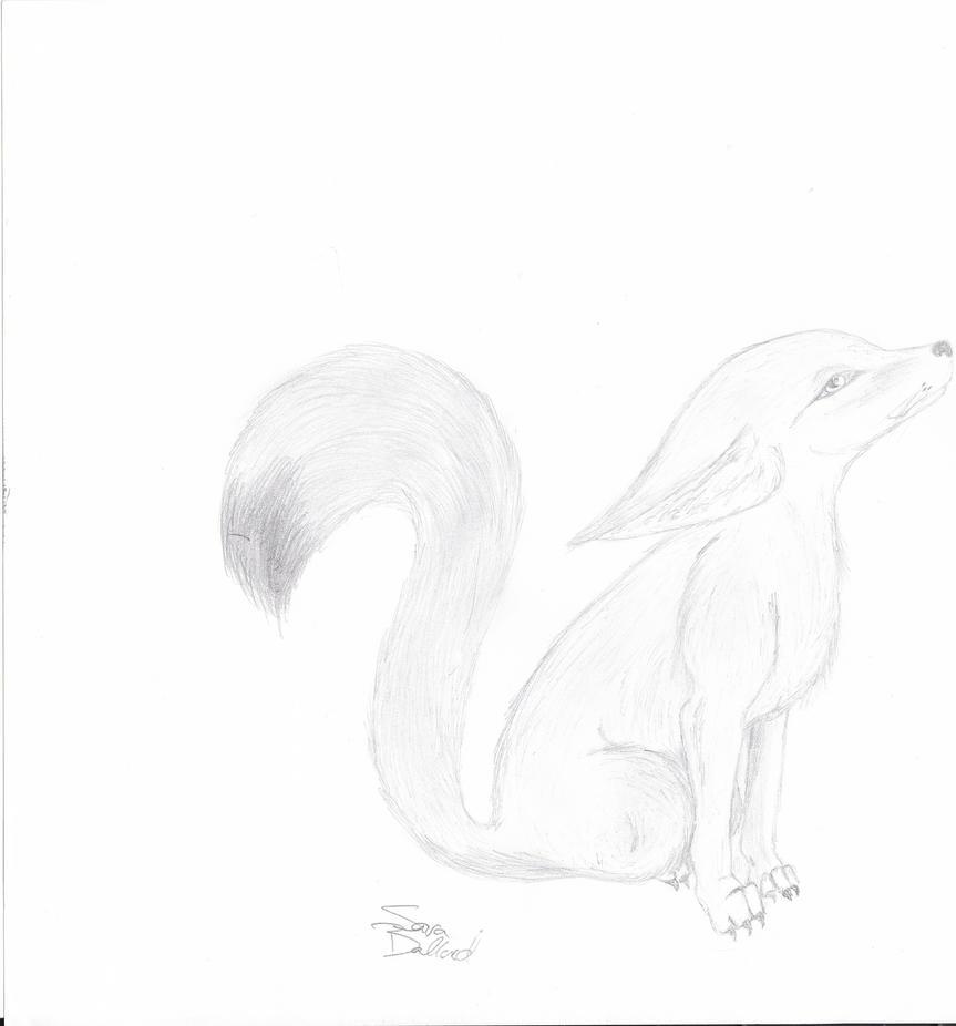 Vanessa-sketch by Kiba-Aido