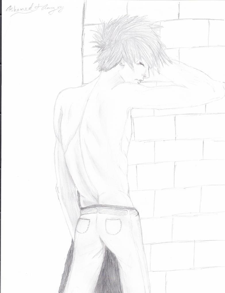 Nari-human by Kiba-Aido