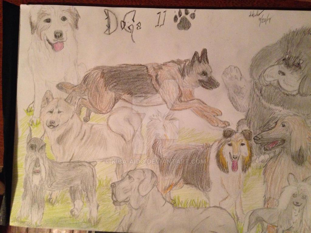 DOGz II by Kiba-Aido