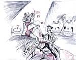 DxC Biro Sketch