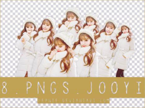 251214. 8 PNGs Jooyi