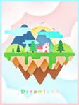 ALPHABET SERIES : D - Dreamland