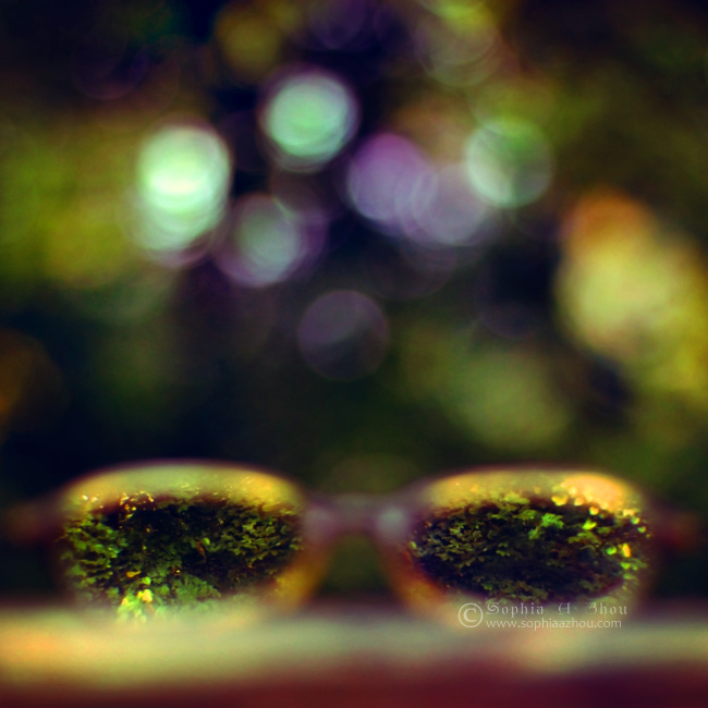 Clarity by sophiaazhou