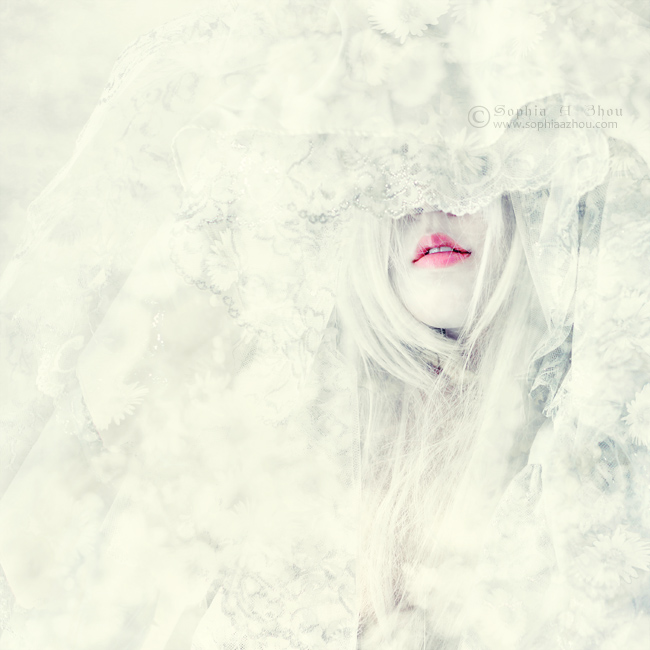Fleurine by sophiaazhou