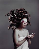 Medusa by sophiaazhou
