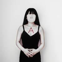 A is for... by sophiaazhou