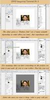 GIMP Layers Tutorial Pt. 3