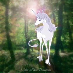 Last Unicorn 01 by otherunicorn