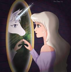Last unicorn 04 by otherunicorn