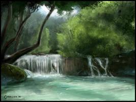 Jungle by AlexanderExorcist