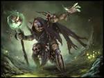 Goblin Warlock