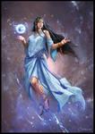 The Goddess Naaz