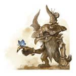 Amanita Goblin